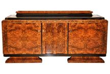Sideboard Project / by Nancy Parsons