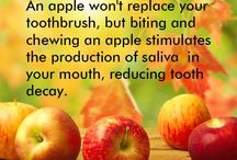 Nourishing Healthy Food / Numerous benefits of Fruits and Vegetabes
