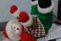 navidad sandralu