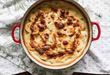 Vive la France! Cuisine et Pâtisserie