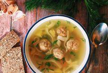 Рецепт супы