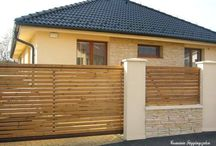 *Kerítés*