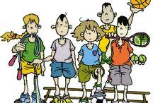 Educació Física i Psicomotricitat / Recursos d'Educació Física i Psicomotricitat per a Primària i Infantil.