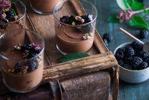 Desserts, jams, sweet snacks & breakfast / Food