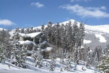 Breckenridge / Come ski with us in Breckenridge, Colorado!