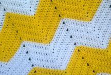 Patron crochet / Patron