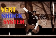 Vertical Jump Training / Just wanted to let you know about a really awesome new vertical jump program that's just been released called Vert Shock.