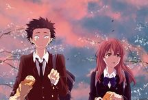 The Silent Voice (声の形)