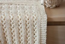 Knits and crochet.  / by Jennifer Leigh Johnson