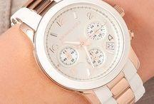 Relojes ⌚