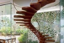 Dream House / by Sandra Fortner