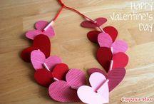 Идеи Для Валентинок Своими Руками
