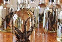 Drikker og Extrakter