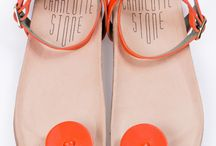 Shoes / by Valerie Bokas