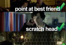 Deducing Sherlock