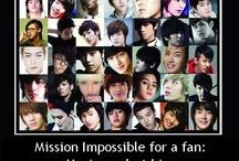 KOREAN CELEBS / -Korean- Actors, Singers, Idol and Other