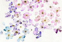 Art Inspiration / Beautiful, inspiration art, imagery and graphic design