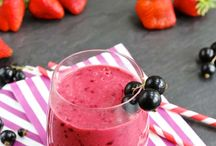 Weight lose smoothies