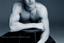 Taylor Lautner / by Toni Keller Prenatt