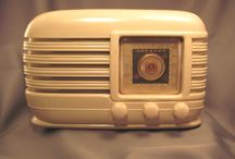 Turn the Radio on / by Judy Houser