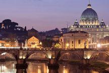 roma / Walk in Roma