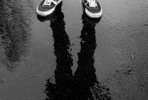 Reflets et ombres