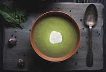 Photography –– Food