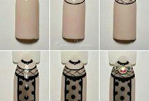 stepbystep nails