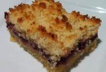 Mistral/Bellini recipes