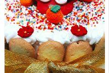 Juka Cake En Cookies