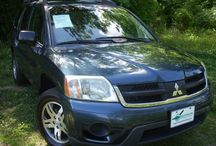 Used 2006 Mitsubishi Endeavor LS For Sale