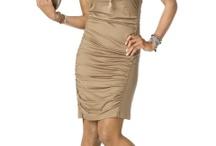 Fashion ✄ Dress (Beige)