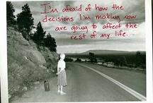 PostSecret / by Julia DP.