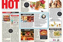 Coverage - Vivanta by Taj, Gurgaon