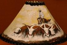 Western Furnishings  / by Susie Blackmon