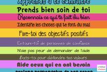 phrases et citations