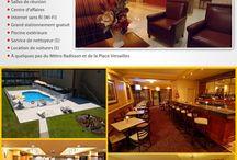 Hotels in St. Leonard Montreal