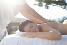 Topnotch Spa / World-renowned Topnotch Spa featuring indoor and outdoor facilities. Relax a bit. / by Topnotch Resort