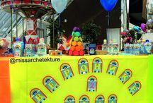 2 года Вероникусу радужный декор вечеринки в стиле Pororo доступен для заказа / День рождения нашего чада в радужном стиле мультфильма пингвиненок Пороро. Теперь такой декор можно заказать у меня для ваших вечеринок деткам и фанатам Пороро!