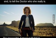 Doctor Whose
