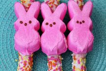 easter / Easter recipes Easter crafts. Easter brunch ideas  / by Close to Home Blog