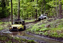 Jeep Muddin Turtle Ridge ORV Park