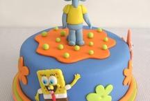 pdz - Spongebob