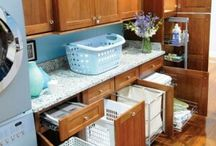 Laundry Room / by Lacey Moore