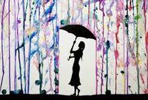 Para sol y lluvia