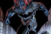 Batman sleeve