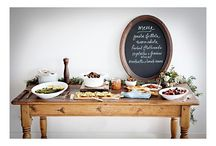 CATSKILLS DINNER PARTY / #CATSKILLS DINNER PARTY #CABIN