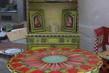 Painted Furniture/Cabinets / by Pati's Pin House