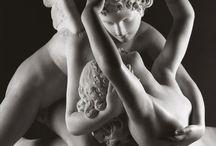 L'abbraccio nell'arte