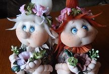 muñecos soft